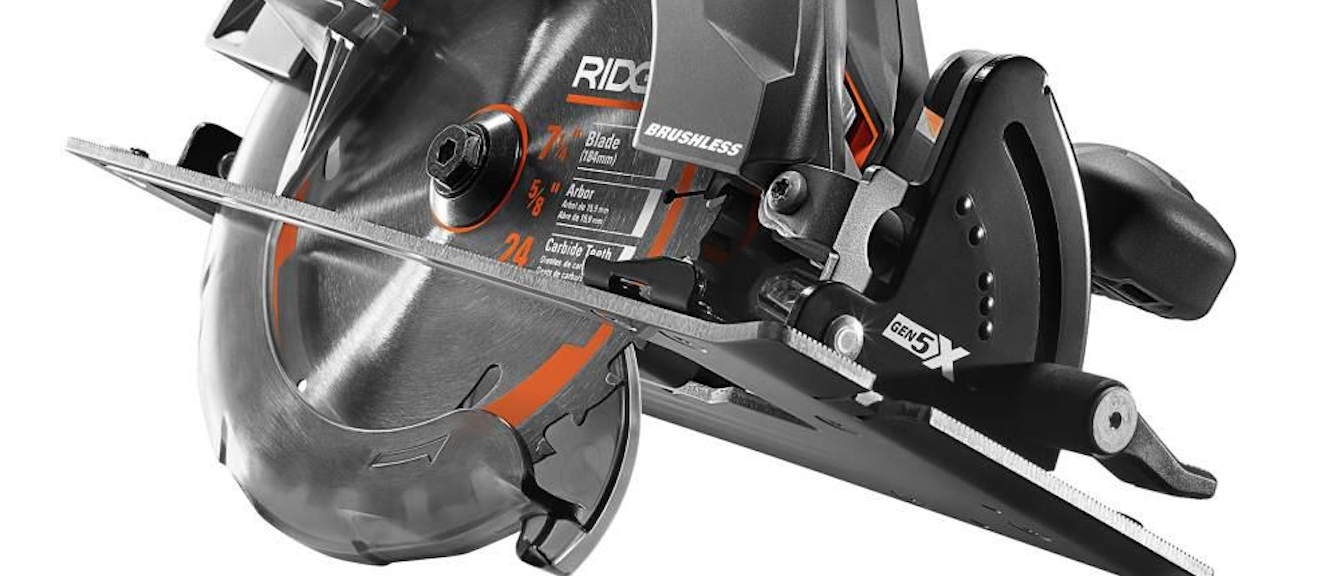 What's the best cordless circular saw for the market, it's not what you think!