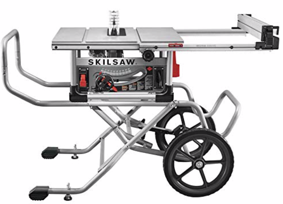 What is the best portable table saw?