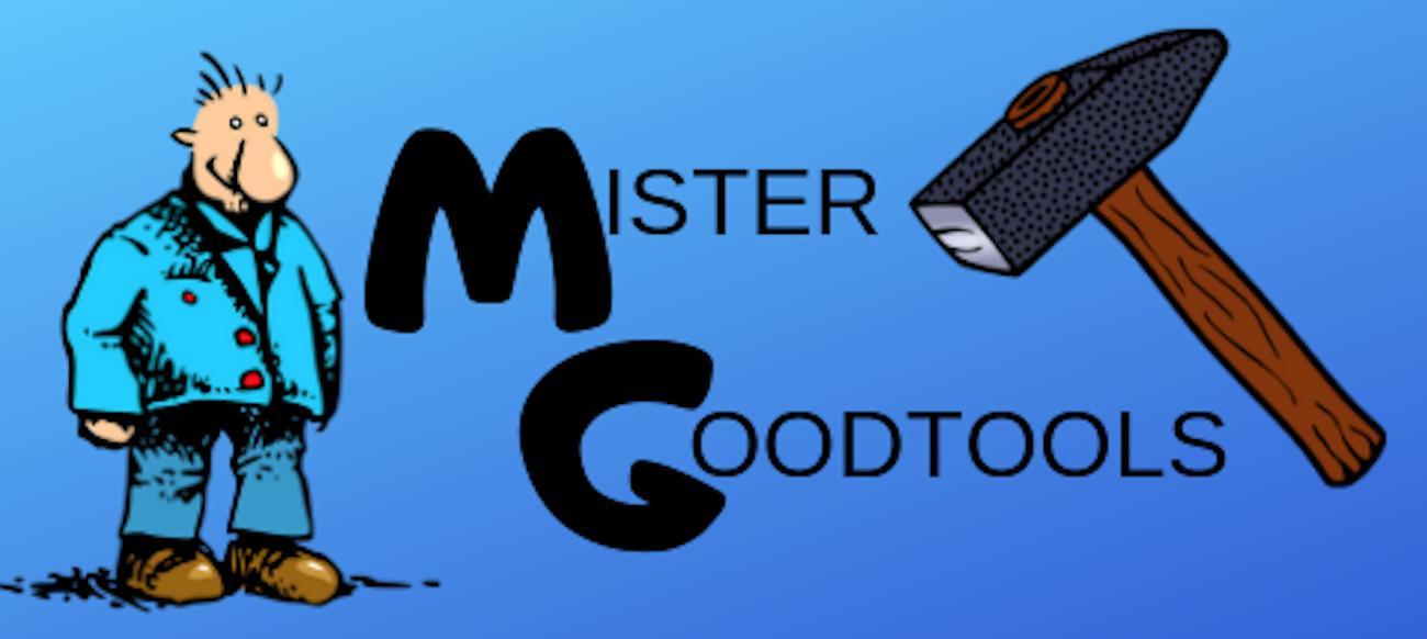 Mister Goodtools